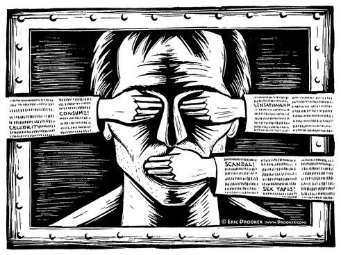 censorship of television essay